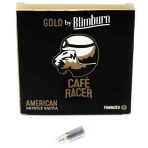 CAFE RACER cannabis seeds pack