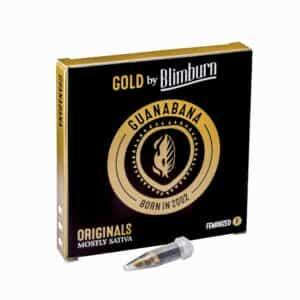 GUANABANA cannabis seeds pack