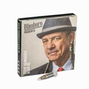 STEVE DEANGELO'S ALIEN OG cannabis seeds pack