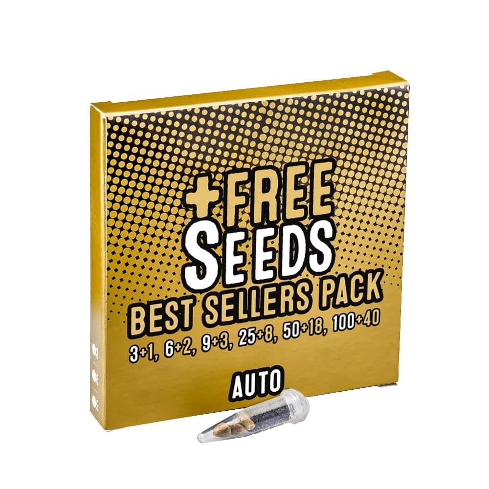 AUTO PACK FREE SEEDS