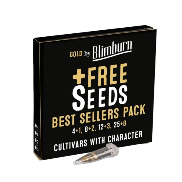 CULTIVARS WITH CHARACTER PACK FREE SEEDS