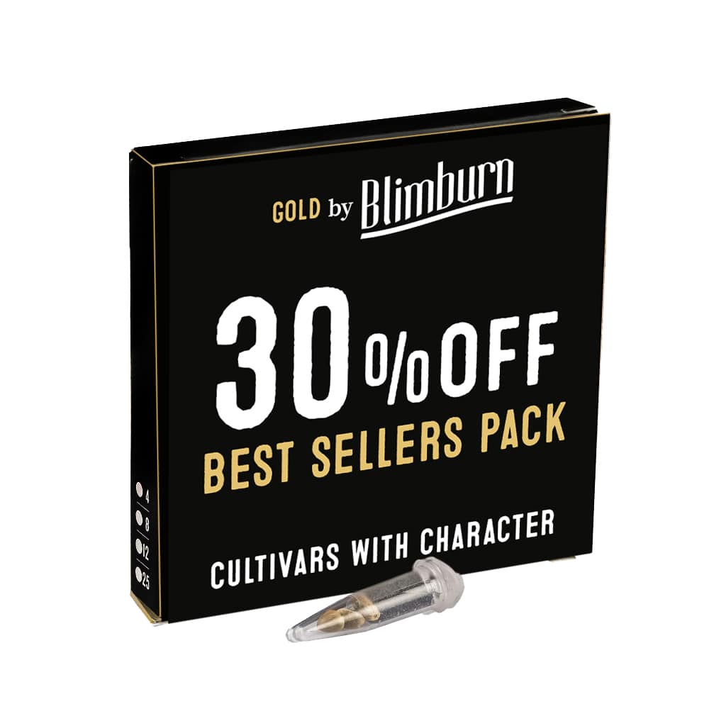CULTIVARS PACK 30%